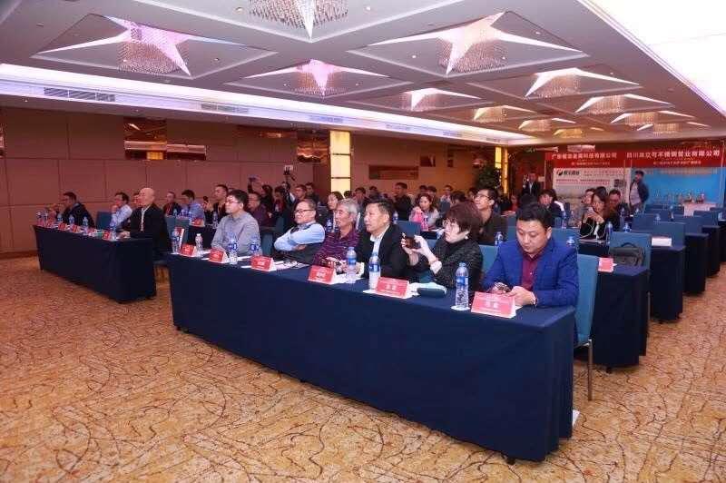 行业会议|中国建筑塑料及给排水分会年会圆满落幕