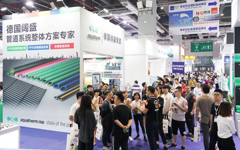 """大""""展""""拳脚,展会成为疫情后暖通行业市场的强心剂-_上海舒适系统展"""