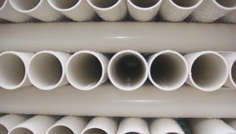 室内排水管道安装流程,图文详解!