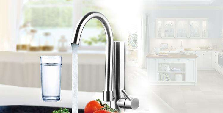 近几年水污染事件频发,饮水安全管道直饮水备受青睐