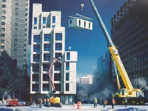 2025年四川省新开工装配式建筑占新建建筑40%以上