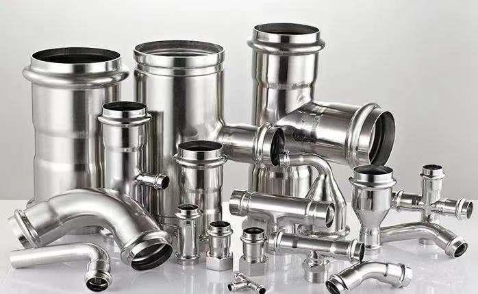 不锈钢水管在高层建筑供水管道应用中有何发展前景?